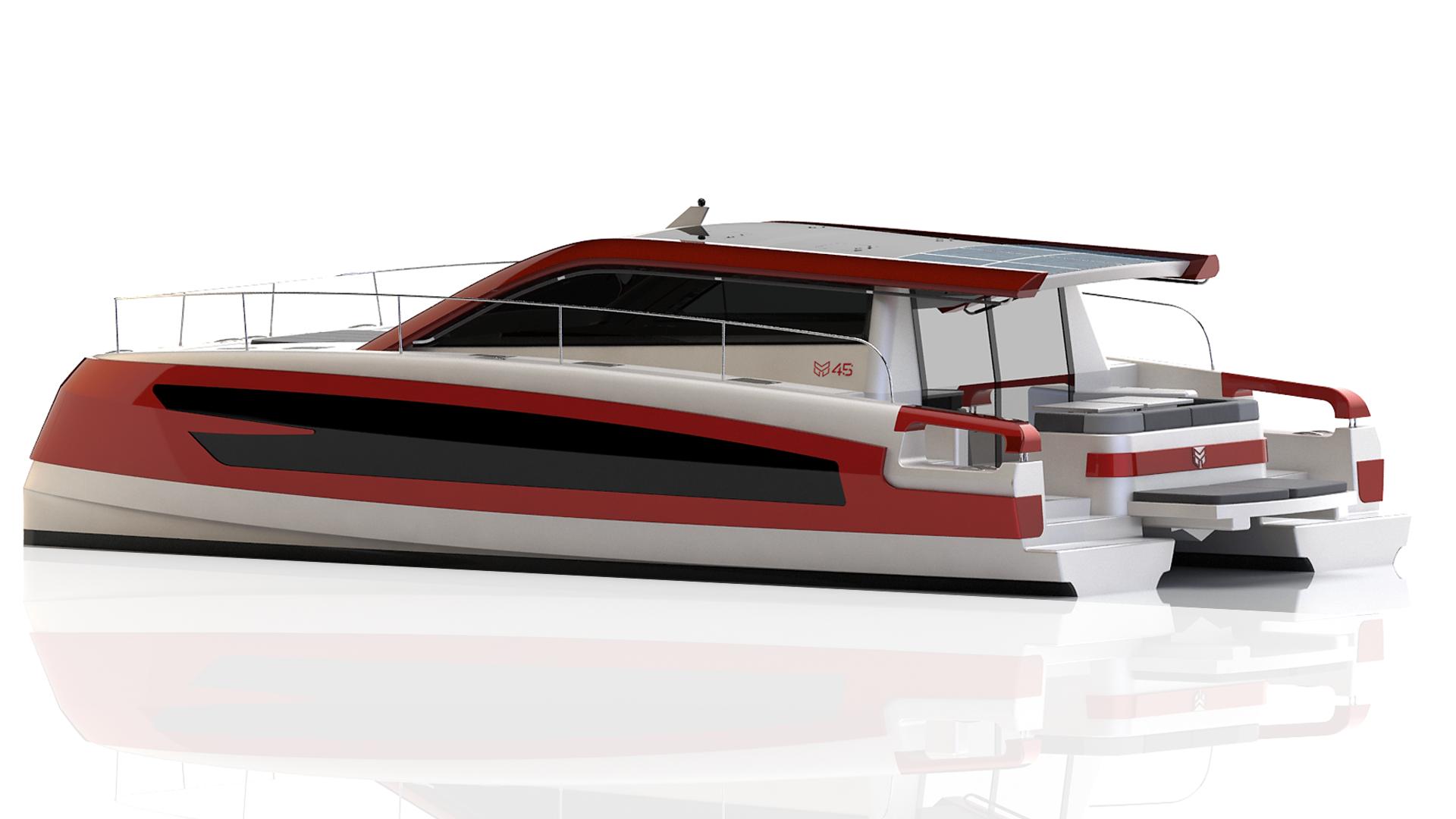 Makai Yachts